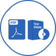 DP-100 pdf + testing engine